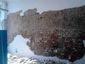 Deumidificazione delle murature