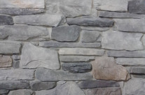 Muri in sasso e rivestimenti in geopietra